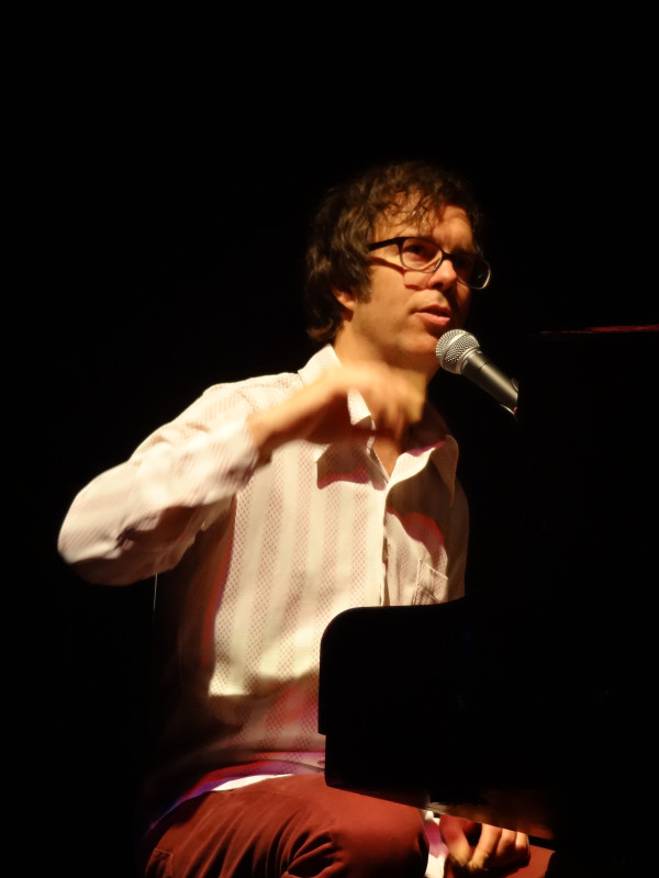 Ben Folds at  Bristol original